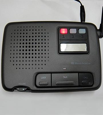 Review of Generic Home Intercom Digital FM Wireless System