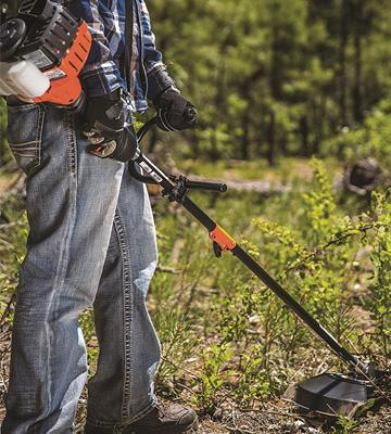 Review of Remington RM2700 2-Cycle Brushcutter