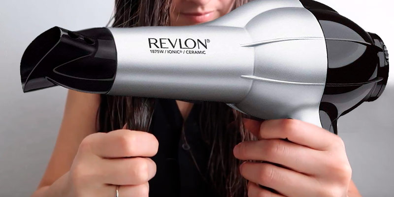 Detailed review of Revlon RV484 Volumizing Hair Dryer