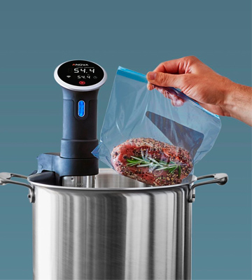 Review of Anova Culinary A3.2-120V-US Sous Vide Precision Cooker