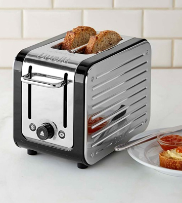 Review of Dualit 26555 2-Slice Design Series Toaster