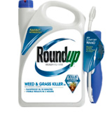 Roundup Weed and Grass Killer III (5109010) Ready-to-Use