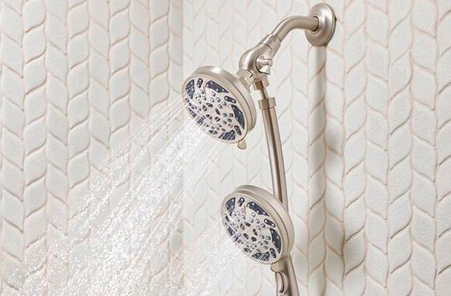 Best Handheld Dual Shower Heads
