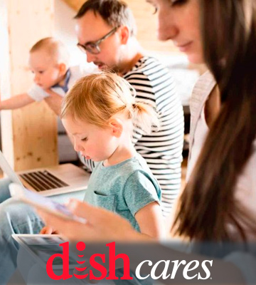 Review of Dish Network Internet Provider: DISH TV and Internet Bundles Bring It All Together