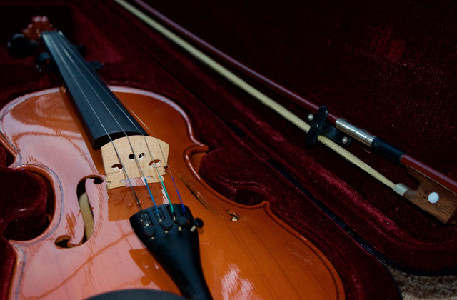 Best Acoustic Violins