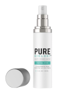 Pure Biology Total Eye Hyaluronic Acid & Anti Aging Complexes