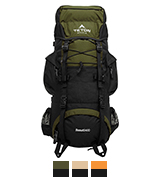 TETON Sports Internal Frame Hiking Backpack