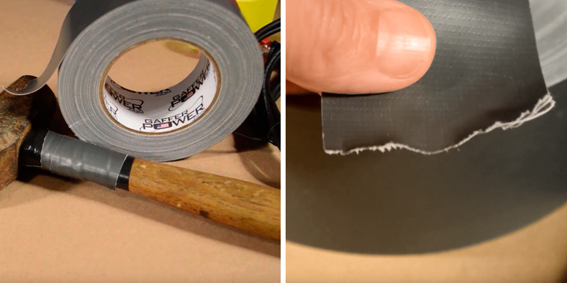 Review of Gaffer Power GPDUCT2X25 PowerSteel Heavy Duty Duct Tape