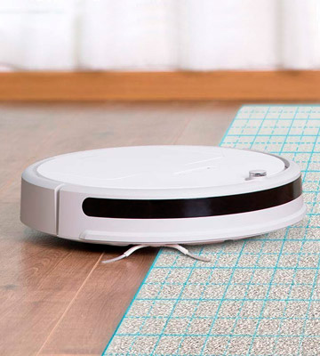 Review of Roborock E20 Robot Vacuum Cleaner with Mopping