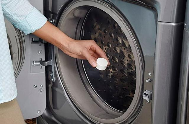 Best Washer Cleaners