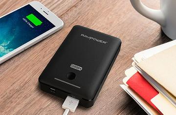 Best Power Banks With Quick Charge