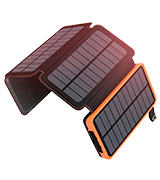 ADDTOP HI-S025 25000mAh Portable Solar Charger / Power Bank