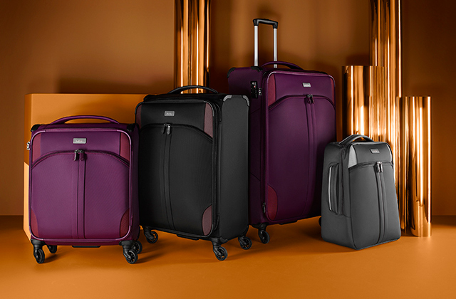 Best Lightweight Luggage for Short Trips