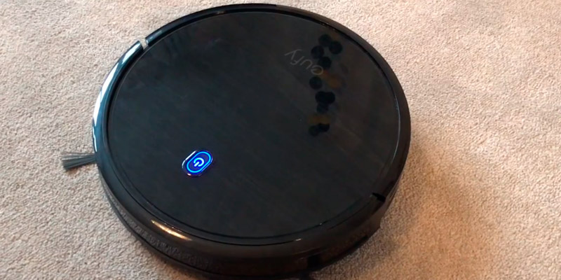 Review of Eufy RoboVac 11S (Slim) Robotic Vacuum Cleaner