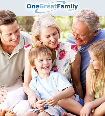 Review of OneGreatFamily Genealogy & Family Tree