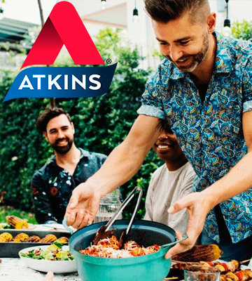 Review of Atkins Weight Loss Program