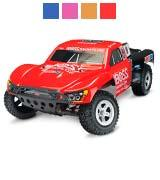 Traxxas 58034-1 Short Course Racing Truck