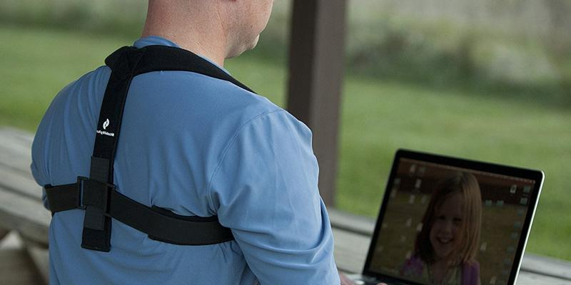Detailed review of StabilityAce Upper Back Posture Corrector Brace