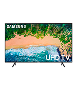 Samsung UN50NU7100 50 4K UHD 7 Series Smart TV