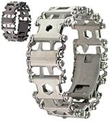 Leatherman Tread Bracelet, The Travel Friendly Wearable Multitool