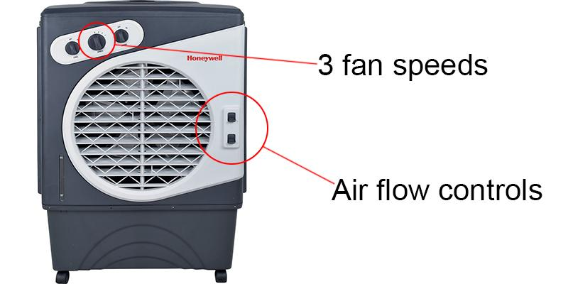 Detailed review of Honeywell CO60PM Indoor/Outdoor