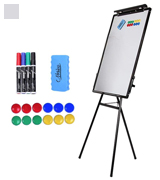 Nosiva Tripod Whiteboard Magnetic Dry Erase 24x36 Inches