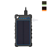 HOBEST H186 10000mAh Solar Charger