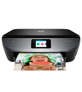 HP Envy Photo 7155 All-in-One Photo Printer with Wireless Printing