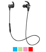 TaoTronics TT-BH07 US Wireless 4.1 Magnetic Earbuds