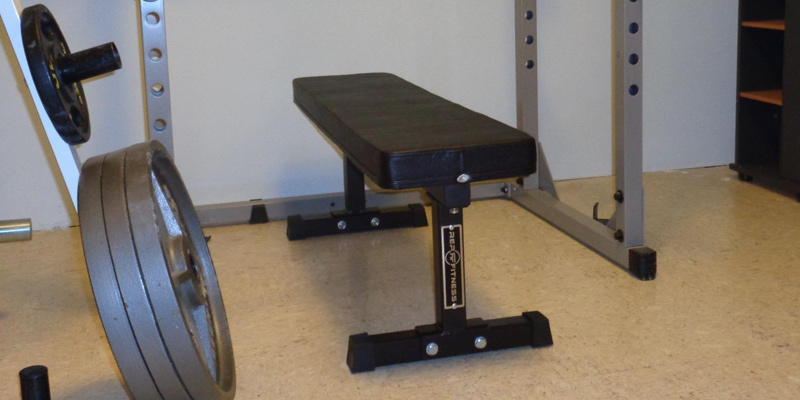 Detailed review of REP 1000 lb Rated Flat Weight Bench