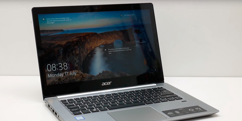 "Review of Acer SF514-51-5706K 15.6"" Laptop with Full HD Display"