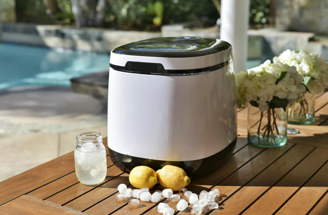Best Portable Ice Makers to Have Ice On Demand