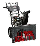 Briggs and Stratton 1696619 Dual-Stage Snow Thrower