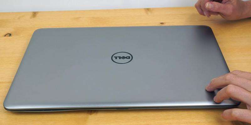 Review of Dell i5559-4682SLV Touch Screen