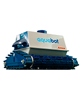 Aquabot ABJR Junior Robotic Pool Cleaner
