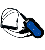 Diver DB-10 Waterproof MP3 Player