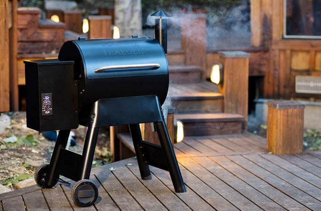 Best Pellet Grills for Making Delicious and Fragrant Dishes