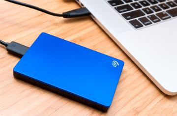 Best Encrypted Hard Drives