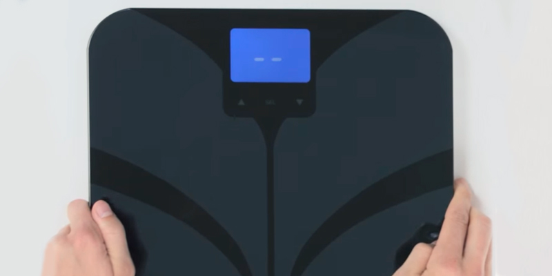 Review of Weight Gurus Bluetooth New Smart Scale