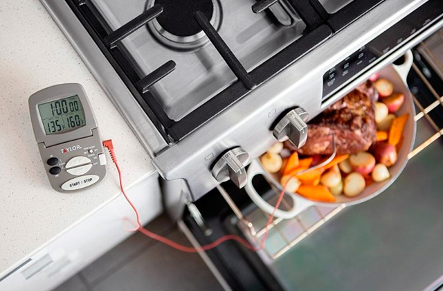 Best Cooking Thermometers for Accurate Temperature Monitoring