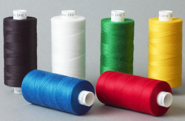 Best Sewing Threads for Quilting, Sewing, and Embroidery