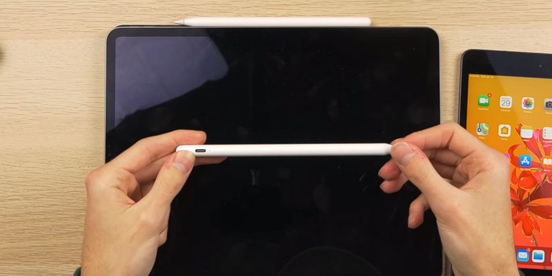 Review of JAMJAKE Pro Stylus Pen for iPad with Palm Rejection