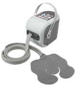 Ossur Cold Rush w/ Universal Pad Ice therapy machine
