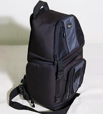 Review of Lowepro LP36172 DSLR Sling Camera Bag