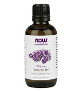 Now Foods 100% Pure Lavender Oil