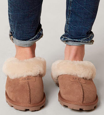 Review of UGG Coquette Women's Slipper
