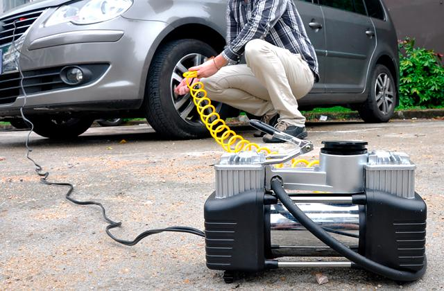 Best Car Air Compressors