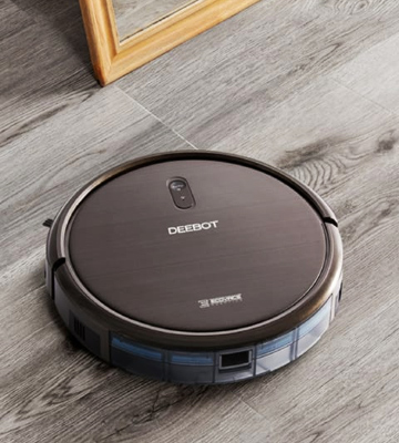Review of Ecovacs DEEBOT N79S Robot Vacuum Cleaner