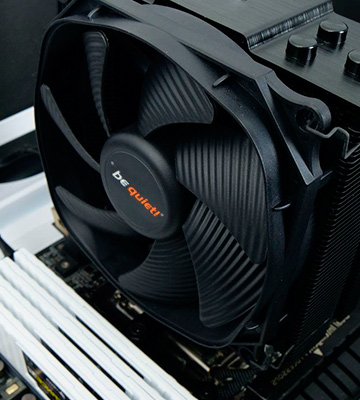 Review of be quiet! Silent Wings 3 (BL071) 140mm Case Fan (PWM High-Speed)