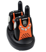 Retevis RT-602 Kids Walkie Talkies Rechargeable